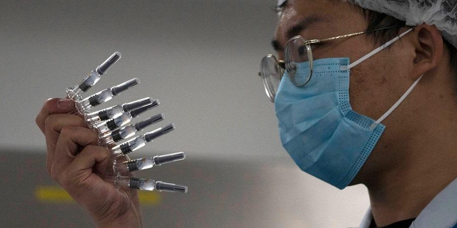 توقف آزمایش واکسن کرونای چین در برزیل به دنبال مرگ یک تن