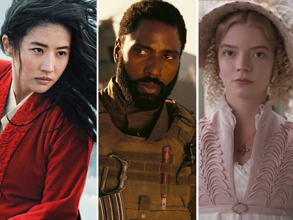 ۲۳ فیلم منتخب سال ۲۰۲۰ به انتخاب راتن تومیتوز؛ از بدترین ها تا بهترین ها