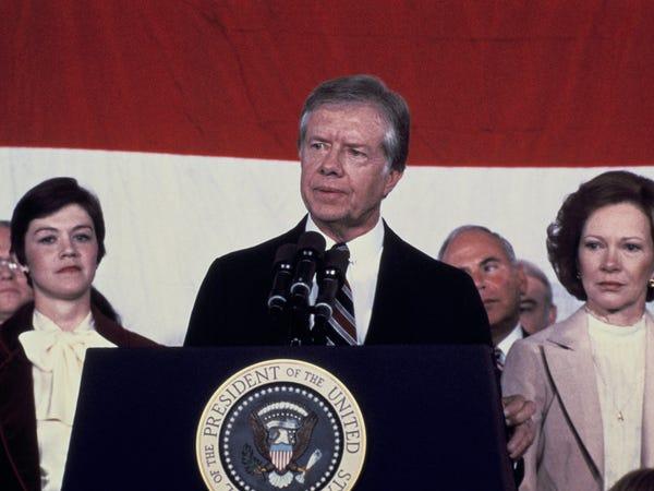 دونالد ترامپ دیروز به یازدهمین رییس جمهور در تاریخ ایالات متحده تبدیل شد که نتوانست برای دور دوم در انتخابات ریاست جمهوری به پیروزی برسد.
