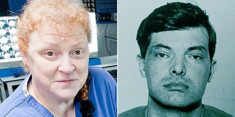 حمل سر دو انسان در پرواز اسکاتلند توسط یک کارشناس پزشکی قانونی