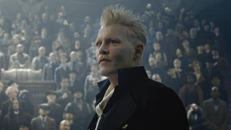 طرفداران جانی دپ کمپینی را راه اندازی کرده اند که خواهان بازگرداندن او به نقش گریندلوالد در فرانچایز Fantastic Beasts هستند.