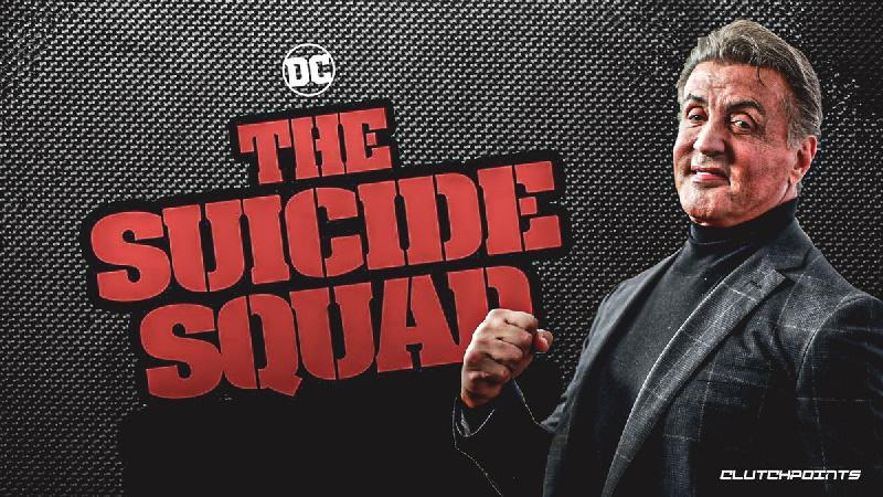 سیلوستر استالونه به فهرست بازیگران فیلم جدید The Suicide Squad پیوست