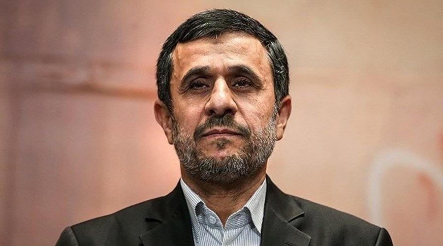 اظهارات جنجالی احمدی نژاد درباره آزمایشگاهی بودن ویروس کرونا و واکنش کیانوش جهانپور