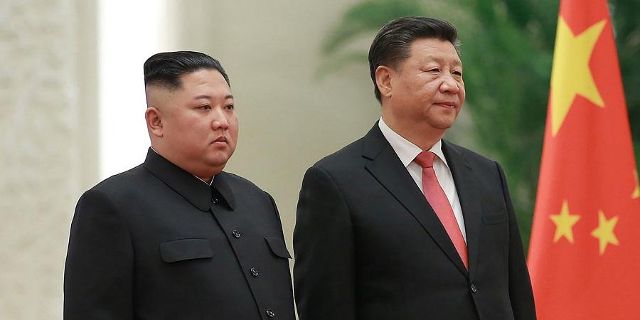 قطع رابطه کره شمالی با چین برای مهار کرونا