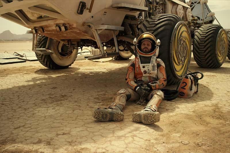 10 فیلم علمی تخیلی جذاب و خوش ساخت برای کسانی که به این ژانر علاقه ای ندارند