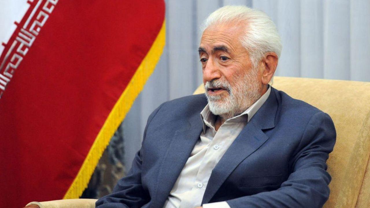 محمد غرضی در این صحبت های خود به حضور هزاران نفر از فرزندان مقامات اصلاح طلب و اصولگرا در خارج از کشور اشاره