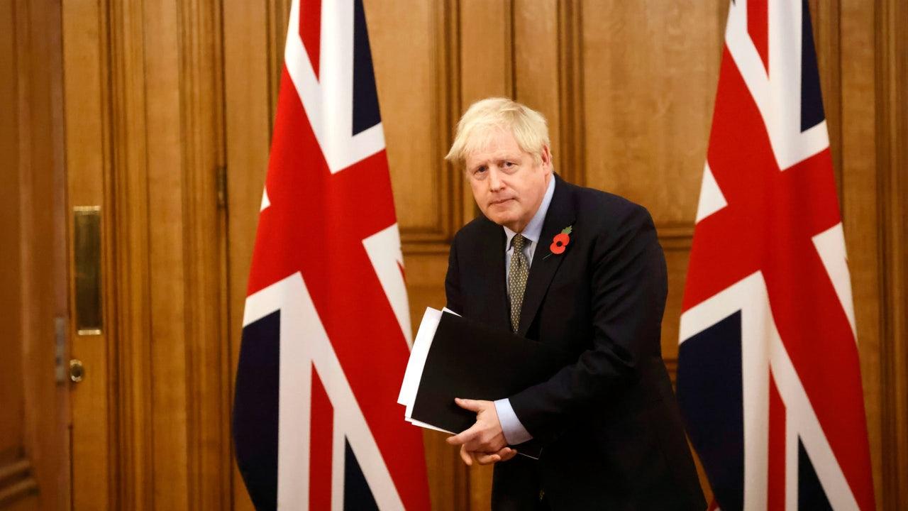 پیام تبریک بوریس جانسون، نخست وزیر بریتانیا، از خیابان داونینگ به جو بایدن و کامالا هریس به خاطر پیروزی در رقابت های انتخاباتی آمریکا خبرساز شده است.
