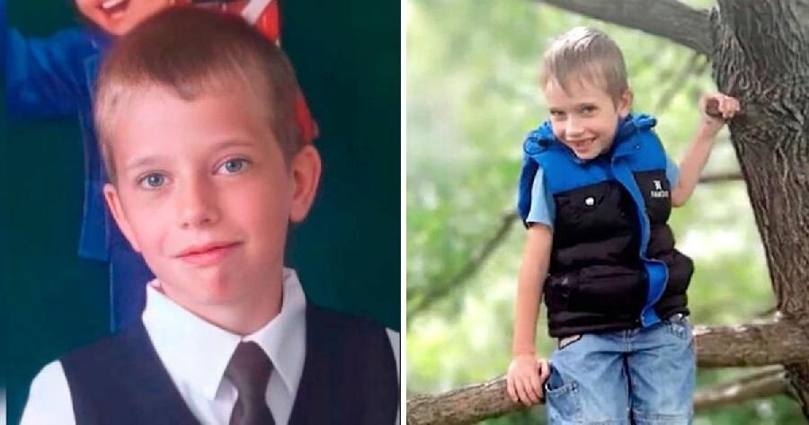 لحظه نجات پسربچه ۷ ساله روسی از چنگال بیمار جنسی توسط نیروهای ویژه + ویدیو