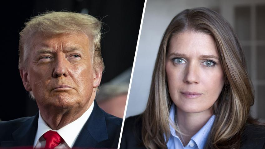 دونالد ترامپ انتخابات 2024