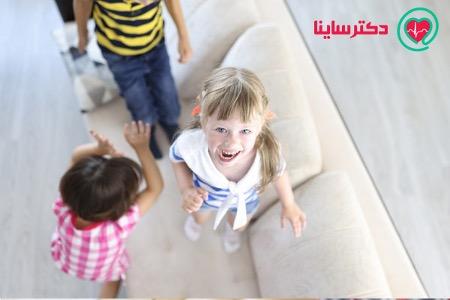 بیش فعالی در کودکان چه علائمی دارد و با آن چگونه باید برخورد کرد؟