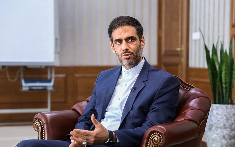 داستان «سعید محمد»: نامزد احتمالی انتخابات ریاست جمهوری ۱۴۰۰