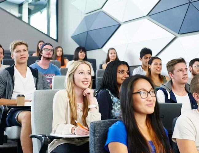 فرصتهای بورسیه تحصیلی کانادا، استرالیا و هلند در سال ۲۰۲۱