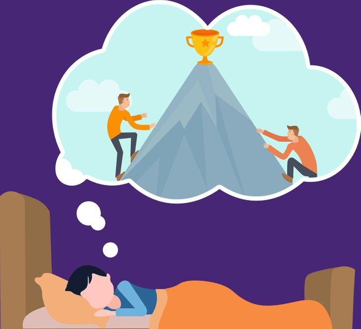 به گفته کارشناسان، وقتی که می خوابیم، وارد مراحل مختلفی می شویم که همه آن ها شامل خواب دیدن نخواهند بود. اما سوال این است که چرا می خوابیم و خواب می بینیم؟
