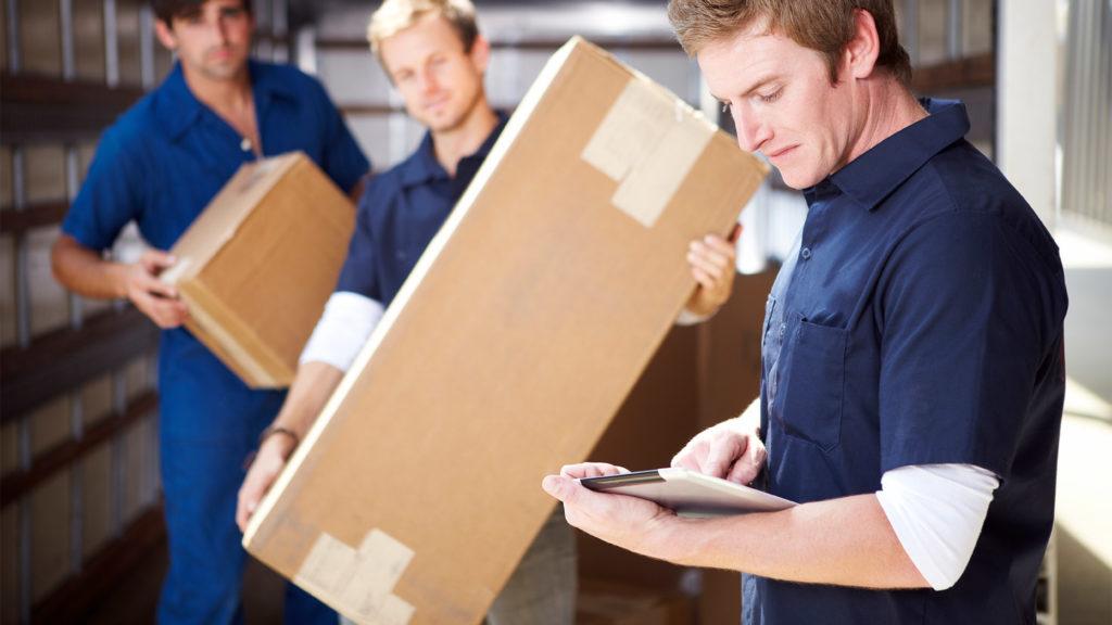مشاغل جدید و تغییر فضای کسب و کار با اسباب کشی آنلاین
