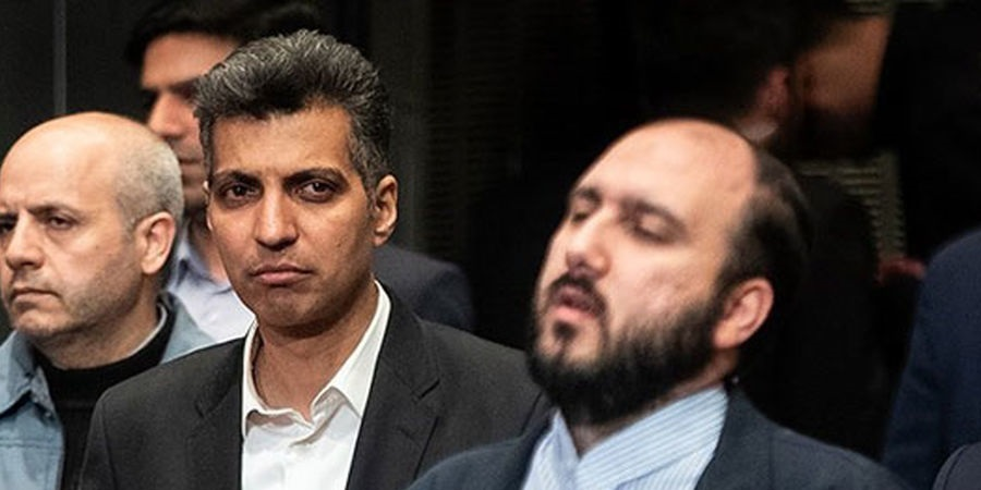 اظهارات جنجالی مدیر شبکه سه: «فردوسی پور از مدار خارج شده بود» + ویدئو