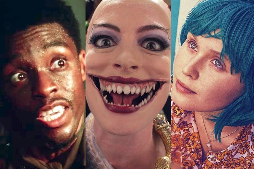 بهترین و بدترین فیلم های سال ترسناک ۲۰۲۰؛ از Dolittle تا First Cow