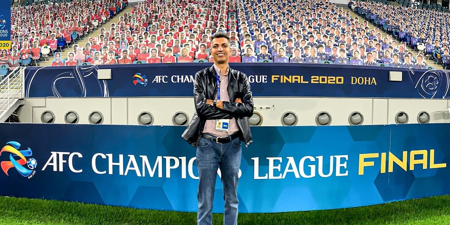 گزارش فردوسی پور از فینال لیگ قهرمانان آسیا را از کجا تماشا کنیم؟