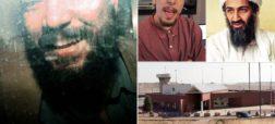 آزادی دست راست اسامه بن لادن از زندان به دلیل چاقی مفرط و بازگشت زودرس به بریتانیا