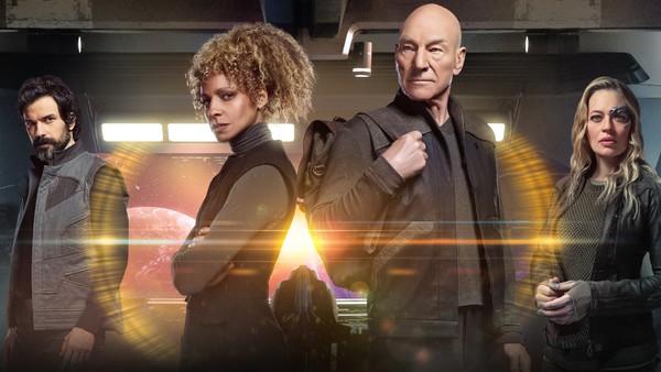 سریال هایی که در ادامه به آن ها اشاره خواهیم کرد جایگاه خاص خود را یافته و می توان آن ها را بهترین سریال های علمی تخیلی سال 2020 دانست.
