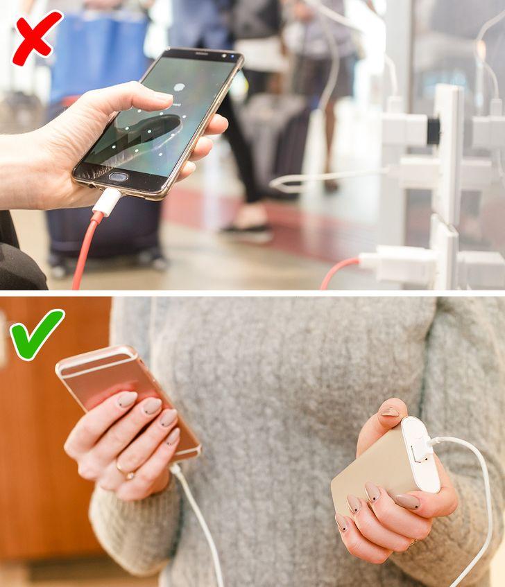 در ادامه این مطلب قصد داریم شما را با نکاتی بسیار مفید در مورد مراقبت از گوشی هوشمند آشنا کنیم که به افزایش طول عمر آن کمک خواهند کرد.