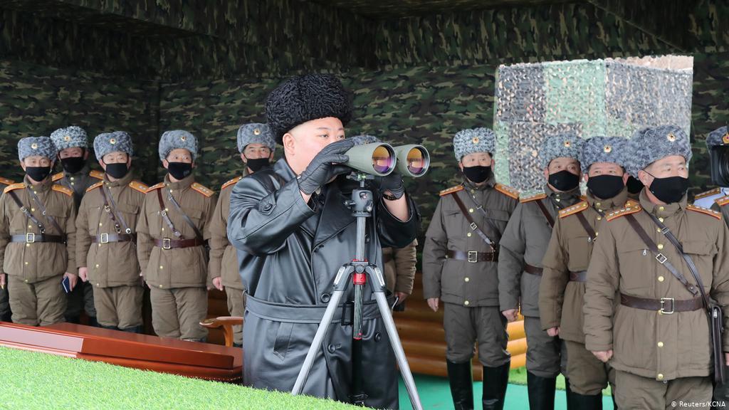 کره شمالی یک مرد را به خاطر نقض مقررات سختگیرانه ویروس کرونا تیرباران کرده تا هشداری به دیگران باشد.