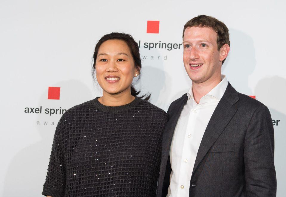 او نیمی از یکی از قدرتمندترین زوج های جهان است با این وجود هنوز چیز زیادی در مورد بانوی اول فیسبوک و همسر مارک زاکربرگ ، پریسیلا چان ، نمی دانیم.