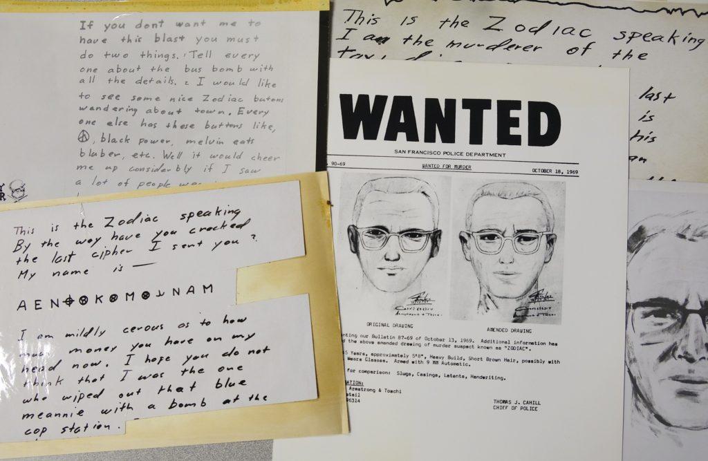 معمای ۳۴۰ Cipher؛ راز نامه رمزی و رازآلود قاتل زودیاکی بعد از ۵۱ سال کشف شد