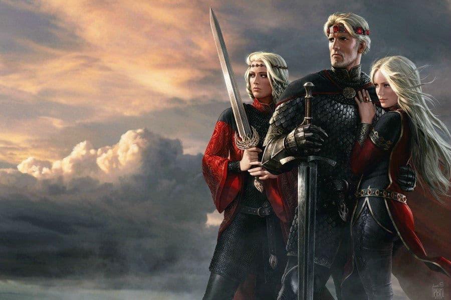 شبکه HBO ساخت سریال اسپین آف بازی تاج و تخت ( Game of Thrones) که «خاندان اژدها» (House of the Dragon) نام دارد را در سال 2019 اعلام کرده بود