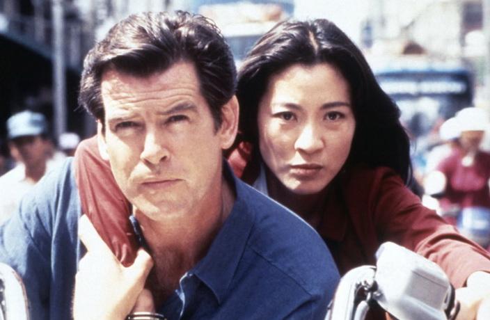 جولان جاسوسان زن در آمریکا؛ سیاستمداران مرد آمریکایی در «دام عسلی» پرستوهای چینی