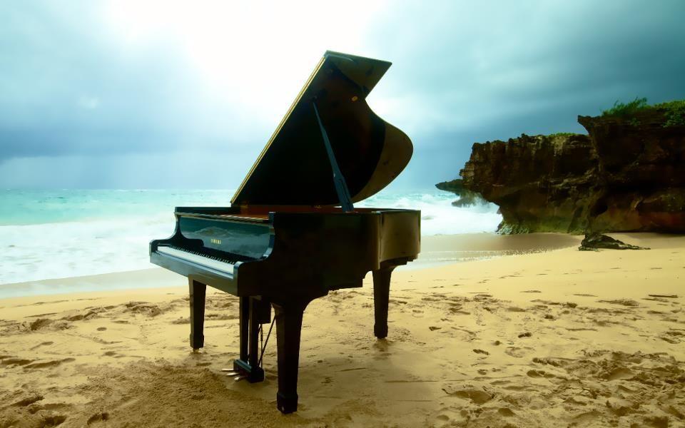 چگونه مناسب ترین پیانو را خریداری کنیم؟