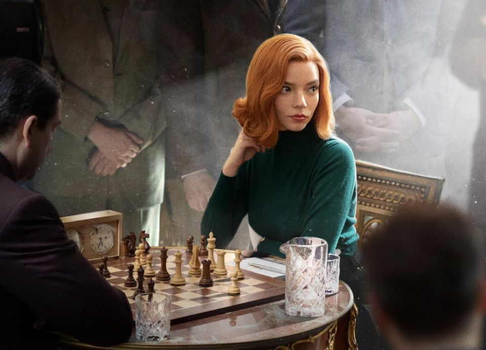 هفته گذشته سرویس نتفلیکس اعلام کرد که سریال (مینی سریال) The Queen's Gambit به پربیننده ترین مینی سریال این سرویس تبدیل شده است.