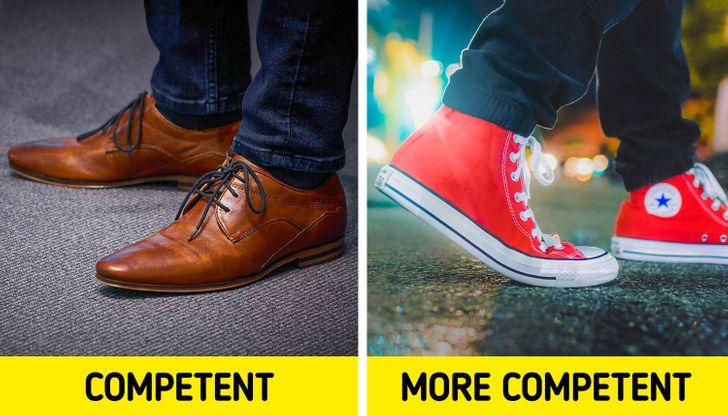 می خواهیم به این موضوع بپردازیم که چگونه سبک لباس پوشیدن می تواند تصویر شما، موفقیتتان و میزان کارآیی که دارید را تحت تاثیر قرار دهد.