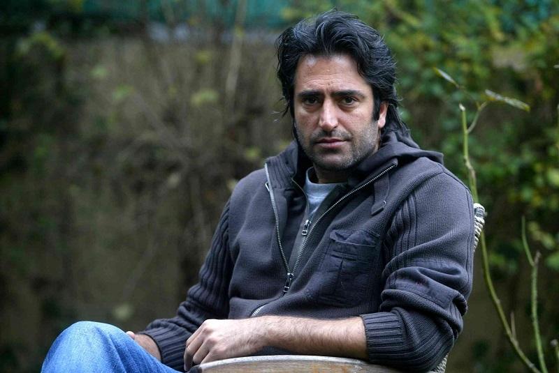 ماهسون خواننده ترک سریال ایرانی