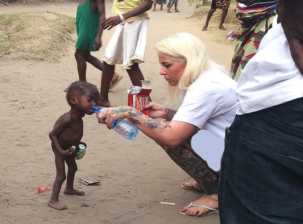 داستان عکسی که دنیا را تکان داد؛ این پسربچه اکنون کجاست؟