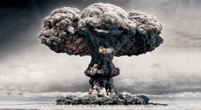 سلاح های هسته ای مدرن مانند بمب هسته ای B83 که توسط ایالات متحده ساخته شده، از فرآیند شکافتی مشابه آنچه در بمب های اتمی به کار گرفته شده استفاده می شود