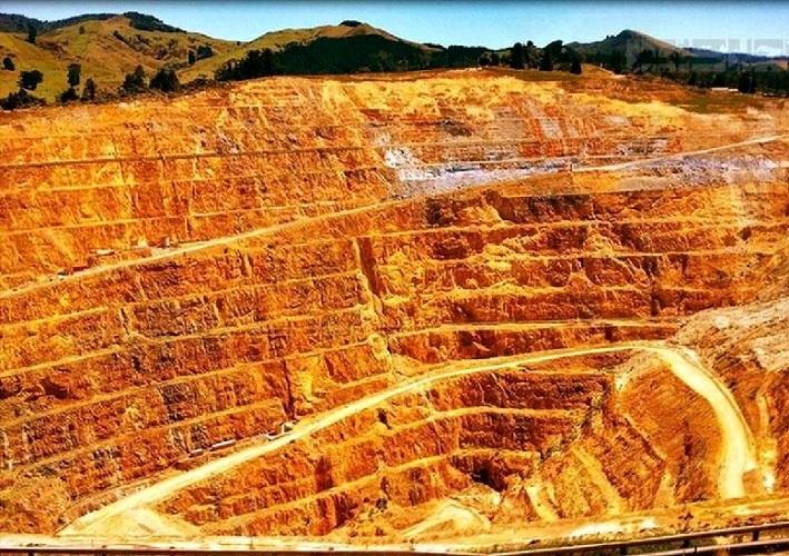 جزییات کشف بزرگ ترین معدن طلای ایران توسط «شستا»