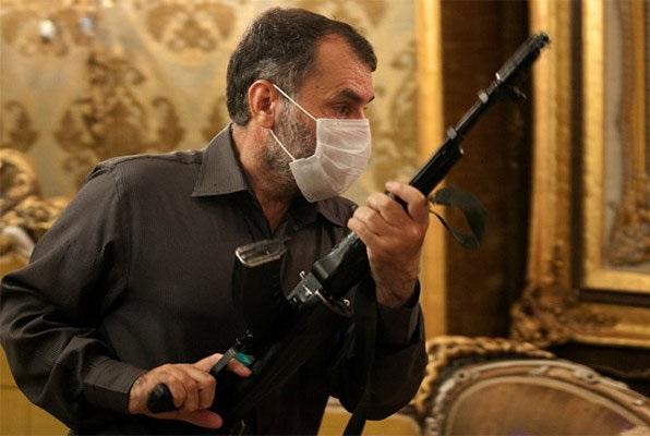 داستان و بازیگران سریال «دادستان» مسعود دهنمکی در شبکه ۳
