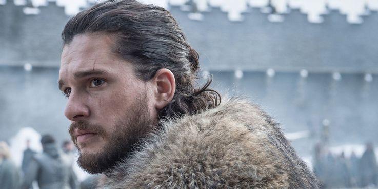 جان اسنو محبوب ترین شخصیت سریال بازی تاج و تخت (Game of Thrones) بود و اگر در نهایت به پادشاهی می رسید می توانست بهترین اتفاق سریال باشد.