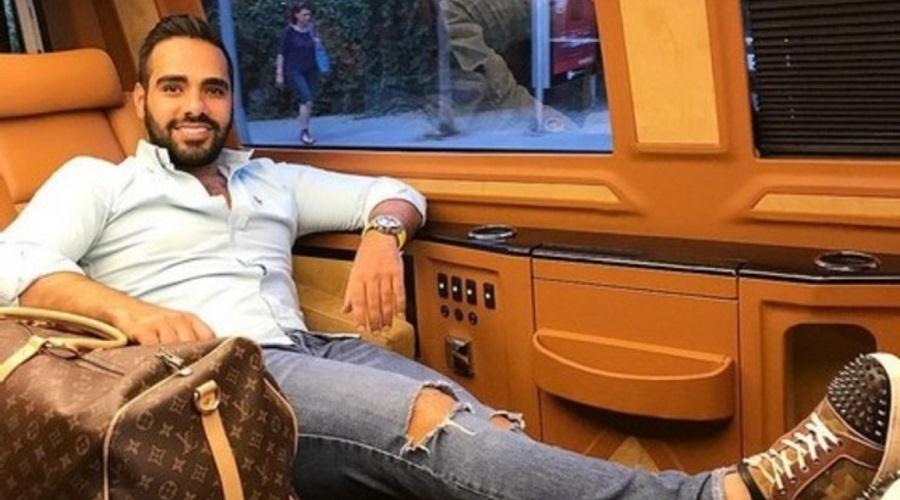 ساشا سبحانی دستگیر شد؛ آقازاده جنجالی ایران در چنگال قانون