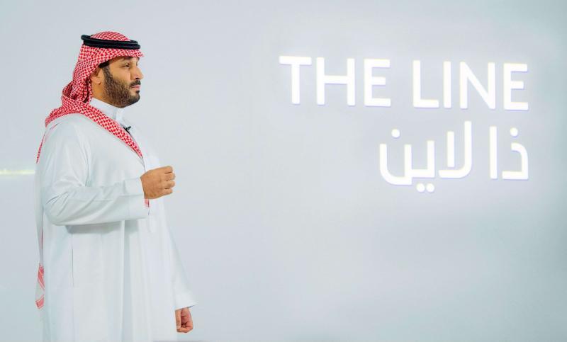 به گزارش رویترز و به نقل از شاهزاده محمد بن سلمان ولیعهد عربستان سعودی ، یک شهر بدون کربن در محل پروژه ابر شهر هوشمند Neom ساخته خواهد شد