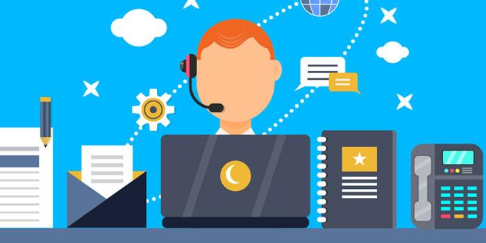 خدمات پس از فروش فرآیندهایی است که به مشتریان ارائه داده می شود تا اطمینان حاصل کند، محصولاتش بدون عیب و نقص به مشتریانش ارائه میشوند.