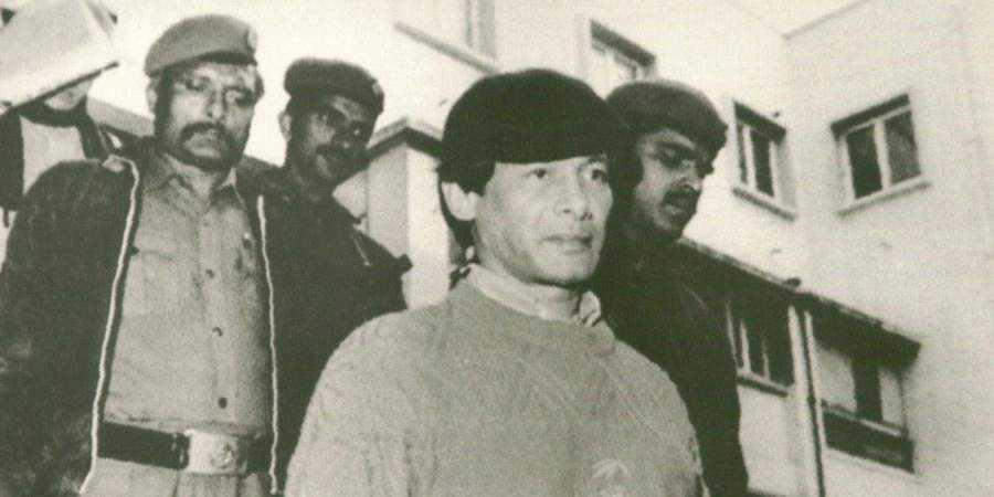 چارلز سوبراج (Charles Sobhraj) که بسیار باهوش بود بیش از 24 توریست را در دهه 70 در یک مسیر گردشگری موسوم به Hippy Trail به قتل رسانده است.
