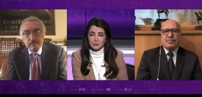 عباس میلانی مدعی شده که استاد محمدرضا شجریان قانون اساسی ایران دوران گذار را تدوین کرده و قبل از مرگ در اختیار وی قرار داده است