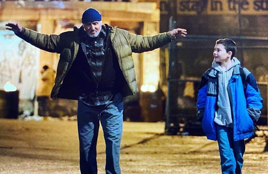هنوز چیز زیادی در مورد فیلم Samaritan نمی دانیم اما گفته می شود سیلوستر استالونه در این فیلم نقش یک ابرقهرمان سابق را بازی می کند.