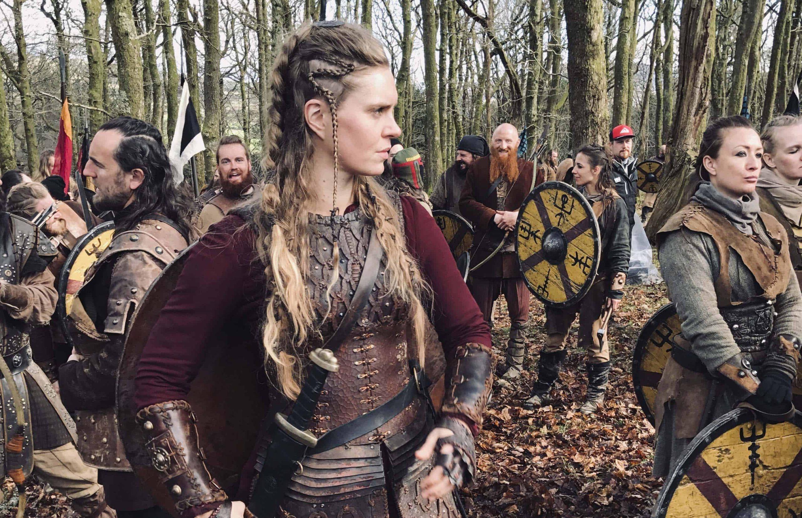 بحث طرفداران سریال Vikings در مورد مرگ تراژیک یکی از شخصیت های محبوب این سریال تاریخی حماسی در فصل پرحادثه ششم و پایانی بالا گرفته است.
