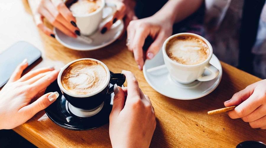 برای بهره مندی از فواید قهوه روزی چند فنجان باید خورد؟