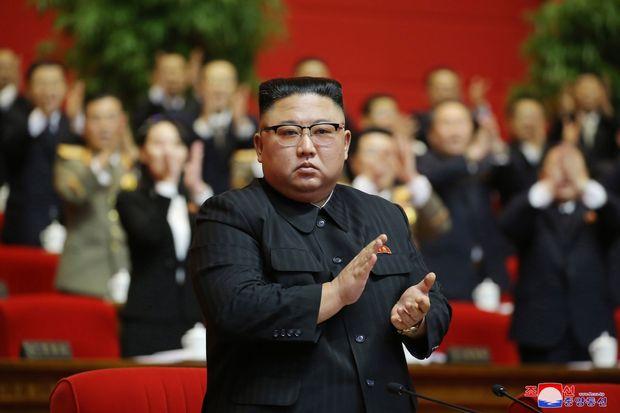 ترفیع کیم جونگ اون برای خود و تنزل درجه خواهرش در نشست حزب کارگران کره شمالی