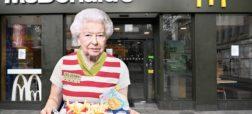 سود هنگفت ملکه انگلیس از اجاره بهای شعب برندهای معروف دنیا