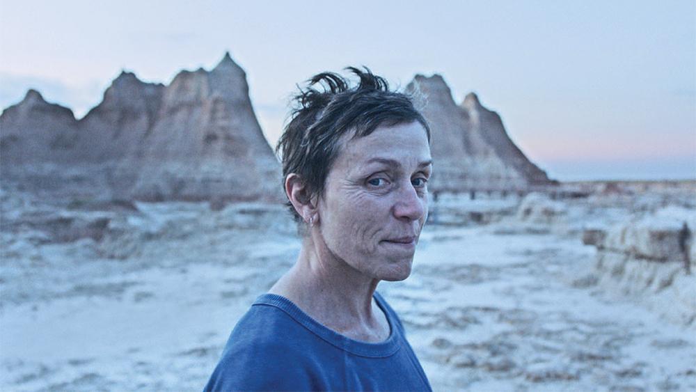 اگر فرانسس مک دورمند امسال سومین اسکارش را برای بازی در فیلم Nomadland بدست بیاورد به دومین بازیگر زن جهان از لحاظ تعداد اسکار تبدیل می شود.
