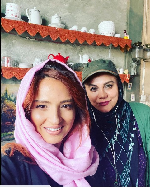 «گلاره عباسی»: برنده سیمرغ بلورین «نقش مکمل زن» جشنواره فجر